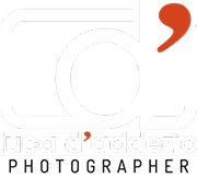 Luca D'Addezio Photographer